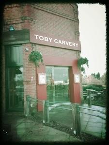 Toby Carvery Basildon