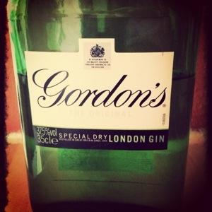 gin basildon