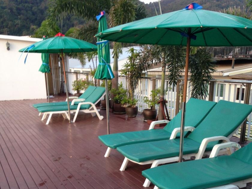 Asprey Hotel Patong