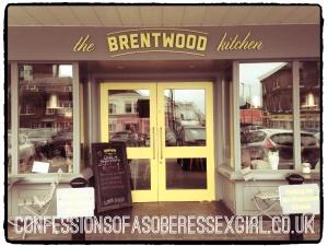 Brentwood Kitchen
