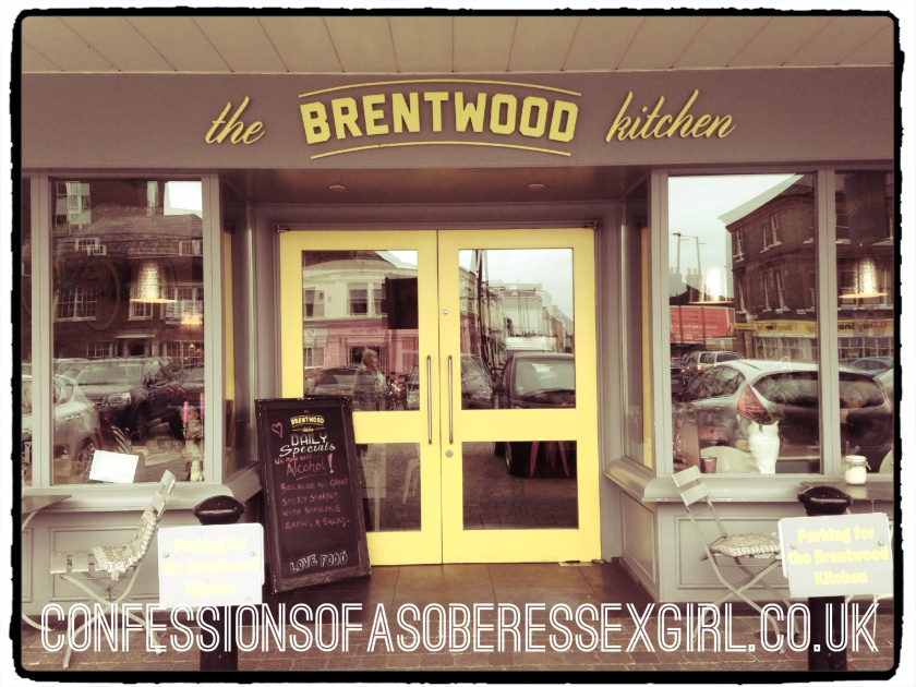 The Brentwood Kitchen