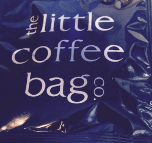 The Little Coffee Bag Co
