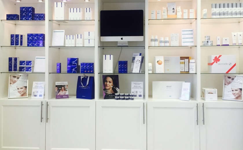 The Skin Clinic Brentwood