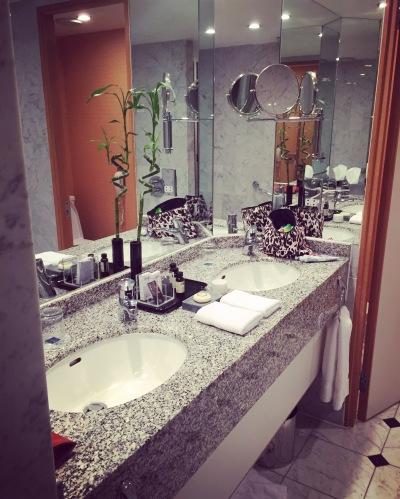 Chelsea Harbour Hotel Marina Suite