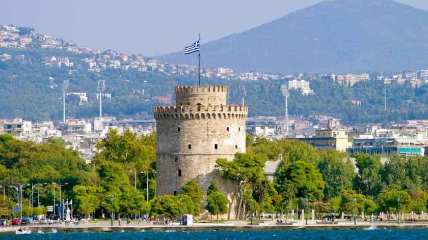 Travel Massive Thessaloniki